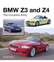 BMW Z3 and Z4 PDF