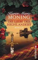 Die Liebe des Highlanders PDF