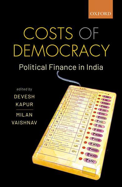 Costs of Democracy