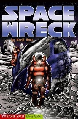 Space Wreck PDF