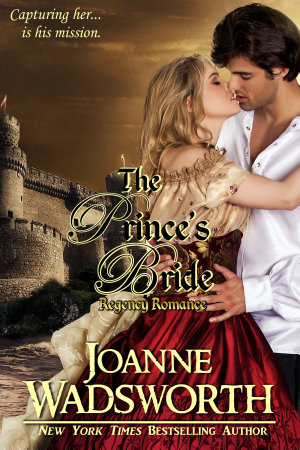 The Prince s Bride  Regency Romance