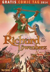 Richard Löwenherz - Teil 1: St. Jean d'Acre (GCT 2014)