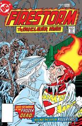 Firestorm (1978-) #3