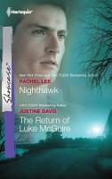 Nighthawk   The Return of Luke McGuire PDF