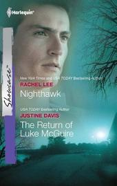 Nighthawk & The Return of Luke McGuire