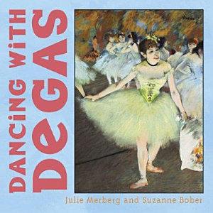 Dancing with Degas