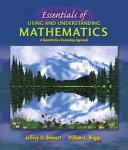 Essentials of Using and Understanding Mathematics