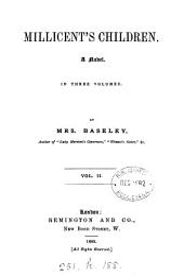 Millicent's children, a novel: Volume 2