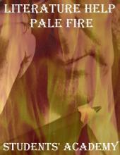 Literature Help: Pale Fire