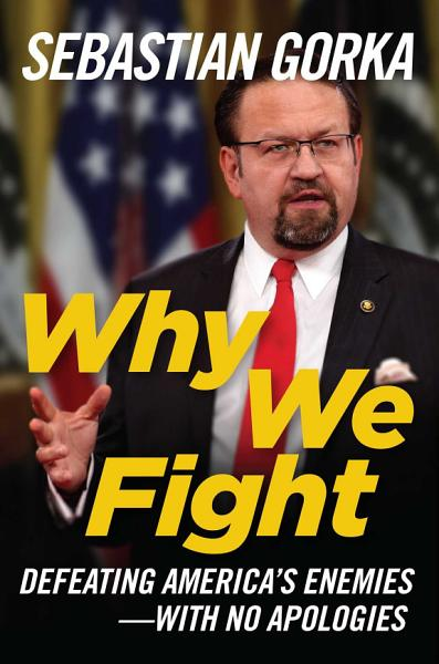 Download Why We Fight Book