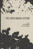 The Earth Moon System PDF
