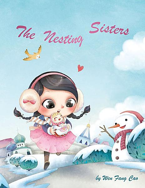 Download The Nesting Sisters  Read aloud eBook Book