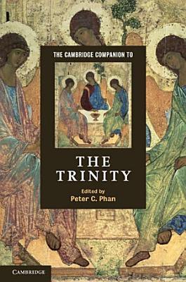 The Cambridge Companion to the Trinity PDF