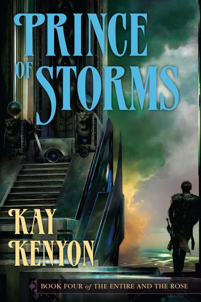 Download Prince of Storms Book