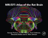MRI/DTI Atlas of the Rat Brain