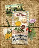 The Broons' Book O' Gairdenin' Wisdoms