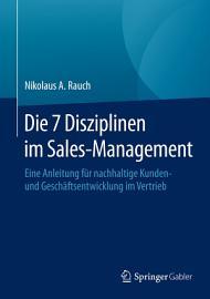 Die 7 Disziplinen im Sales Management PDF