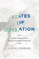 States of Separation PDF