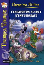 L'esgarrifós secret d'Enterrarats: Tenebrosa Tenebrax 8