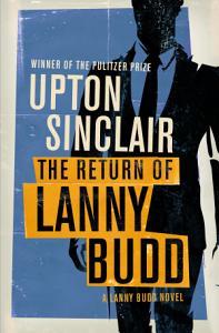 The Return of Lanny Budd Book