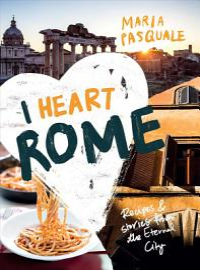 I Heart Rome