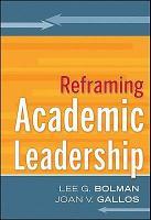 Reframing Academic Leadership PDF