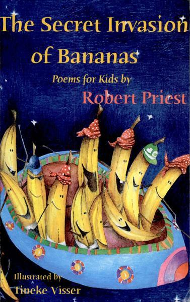 The Secret Invasion of Bananas PDF