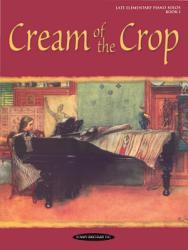Cream Of The Crop Book 1 Book PDF