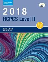 2018 HCPCS Level II Professional Edition   E Book PDF