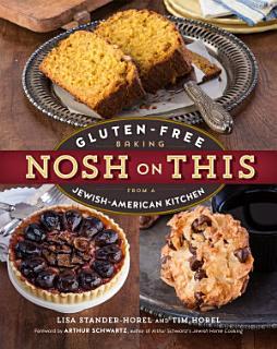 Nosh on This Book