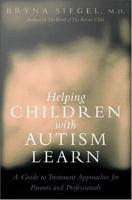Helping Children with Autism Learn PDF