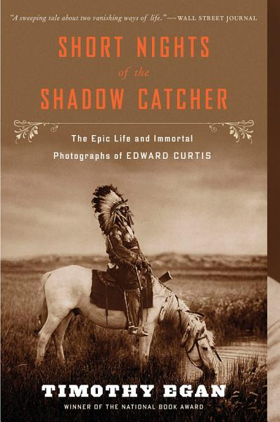 Download Short Nights of the Shadow Catcher Book