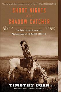 Short Nights of the Shadow Catcher Book