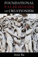 Foundational Falsehoods of Creationism PDF