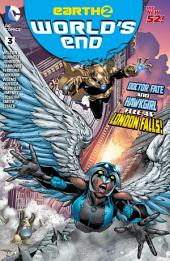 Earth 2: World's End (2014-) #3