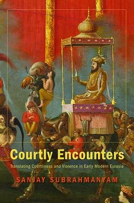 Courtly Encounters PDF