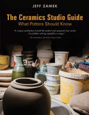 The Ceramics Studio Guide PDF