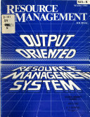 Resource Management Journal