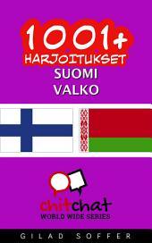 1001+ harjoitukset suomi - Valko