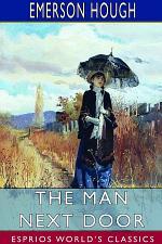 The Man Next Door (Esprios Classics)