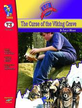 The Curse of the Viking Grave Lit Link Gr. 7-8