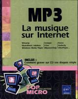 MP3  la musique sur Internet PDF