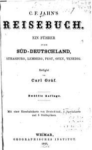 Reisebuch PDF