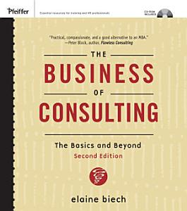 The Business of Consulting PDF