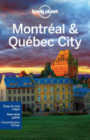 Montreal and Quebec City PDF