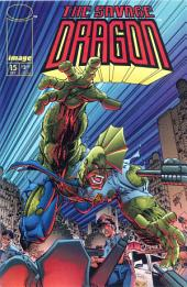 Savage Dragon #15