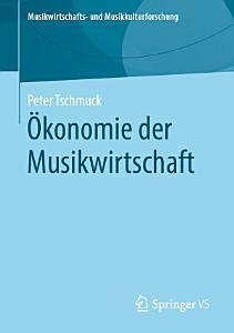konomie der Musikwirtschaft PDF