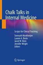 Chalk Talks in Internal Medicine