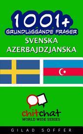 1001+ grundläggande fraser svenska - azerbajdzjanska