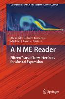 A NIME Reader PDF